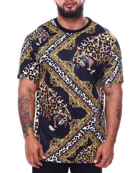 Buyers Picks - Leopard Print T-Shirt (B&T)