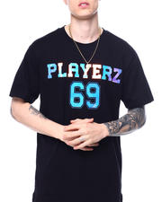 Buyers Picks - Iridescent Playerz 69 Tee-2484011