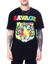 Buyers Picks - Savage Colorful Tiger Tee-2484321