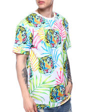 Buyers Picks - Colorful floral Tee-2484363