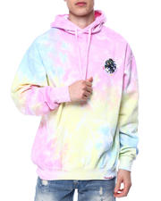 Diamond Supply Co - CLARITY TIE DYE HOODIE-2484477