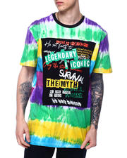 SWITCH - Graffiti Tie Dye Tee-2485274