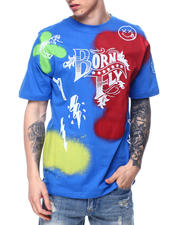 Born Fly - Colorful Tee-2483813