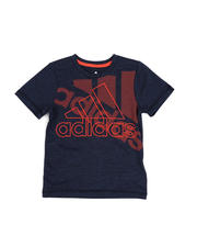 Boys - Statement BOS Tee (2T-4T)-2483855