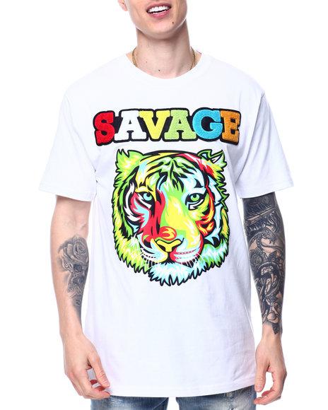 Buyers Picks - Savage Colorful Tiger Tee