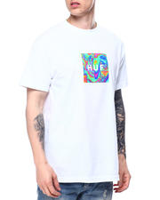 HUF - ACID HOUSE BOX LOGO S/S TEE-2484295