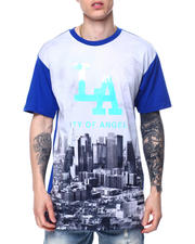 Men - Iridescent Los Angeles Tee-2484353