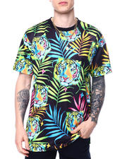 Buyers Picks - Colorful floral Tee-2484389