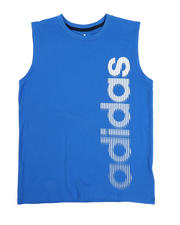 Boys - Sleeveless Tee (8-20)-2484592