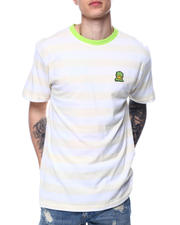 Men - Breaktime Stripe Tee-2485280