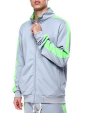 Buyers Picks - Classic Track Jacket-2485410