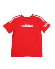 Adidas - Core 3S Tee (8-20)-2484556