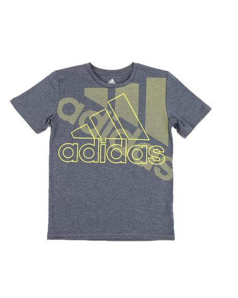 Adidas - Statement BOS Tee (8-20)