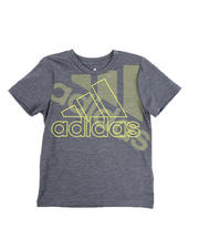 Boys - Statement BOS Tee (2T-4T)-2483860