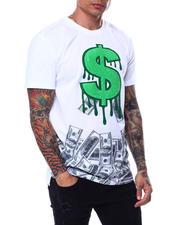 Buyers Picks - Chenille Dollar Sign Tee-2483613