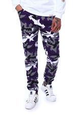 Jeans & Pants - Camo Twill Joggers-2483683