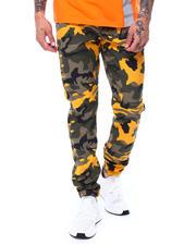 Jeans & Pants - Camo Twill Joggers-2483689