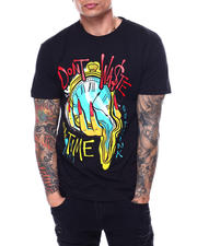 OUTRANK - Don't Waste My Time Tee-2484091