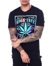 Men - Iridescent High Life 3d Print Tee-2484200
