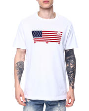Men - CHENILLE PATCH AMERICANA TAB TEE-2485234