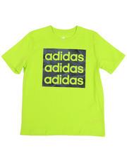 Adidas - Core Camo Tee (8-20)-2484587