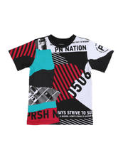 Boys - Graphic Tee (4-7)-2483467