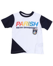 Boys - Color Block Graphic Tee (2T-4T)-2483419
