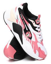 Sneakers - Puma x Sega RS-X3 Sonic Sneakers (4-7)-2485217