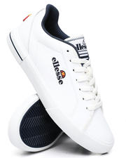 Sneakers - Taggia Lthr Sneakers-2485773