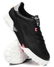 Footwear - Tanker Lo Lthr Sneakers-2485937