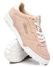 Footwear - Tanker Lo Sued Sneakers-2485961