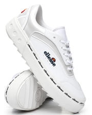 Footwear - Alzina Lthr Sneakers-2485973