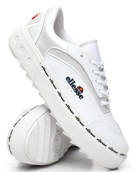 ellesse - Alzina Lthr Sneakers