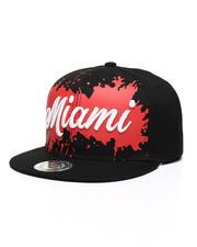 Snapback - Miami Snapback Hat-2485427