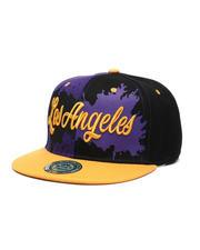 Hats - Los Angeles Snapback Hat-2485428