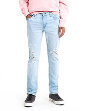 Levi's - 511  SLIM Fit DAVIE DUST - FUTURE FLEX Jean-2487251