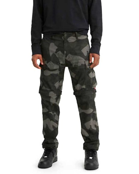 Buy Lo Ball Zip Off Cargo Men S Jeans Pants From Levi S Find Levi S Fashion More At Drjays Com