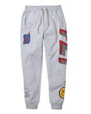 Born Fly - Smart Sweatpant-2486423