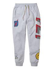Sweatpants - Smart Sweatpant-2486423