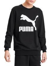 Sweatshirts & Sweaters - CLASSIC LOGO CREWNECK SWEATSHIRT-2487520