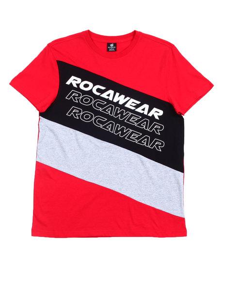 Rocawear - Headline SS Tee