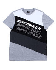 Rocawear - Headline SS Tee-2486924