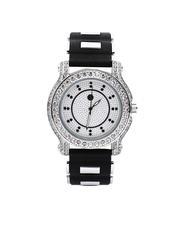 Buyers Picks - Roman Dial Bullet Band Watch-2487996
