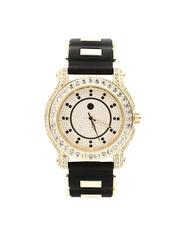 Buyers Picks - Roman Dial Bullet Band Watch-2487997