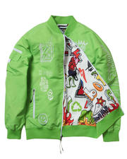 Born Fly - Fly Reversable Jacket (B&T)-2488515