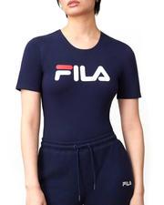 Athleisure for Women - Daisy High Cut Bodysuit-2483051