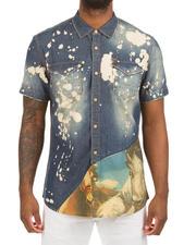 AKOO - Hunting SS Woven Shirt-2485890