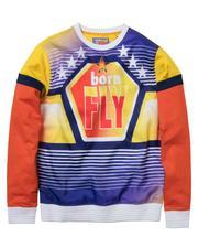 Born Fly - Soccer Sweater (B&T)-2488528