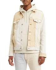 DJPremium - Cliffhanger Trucker Jacket-2487170