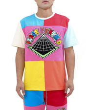 Black Pyramid - LIVING COLOR SHIRT-2488913